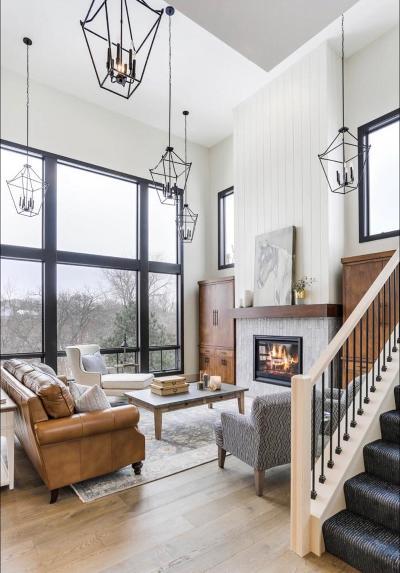 Eden Prairie Single Family Home For Sale: 9770 Sky Lane