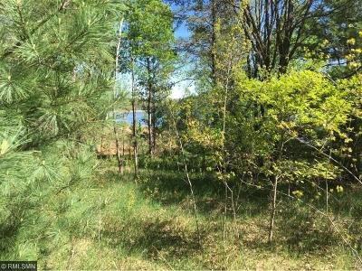 Browerville Residential Lots & Land For Sale: 398xx Overshot Court