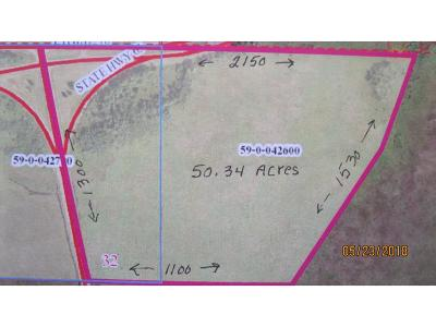 McGregor Residential Lots & Land For Sale: Tbd State Hwy 210