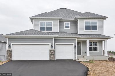 Hudson Single Family Home For Sale: 2047 Highland Circle Circle