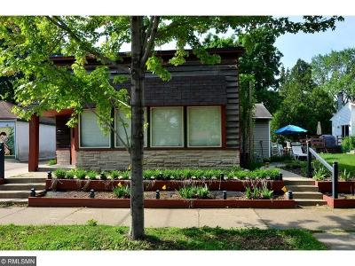 Single Family Home For Sale: 137 W 46th Street