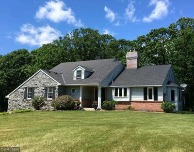 Saint Cloud Single Family Home For Sale: 3902 255th Street