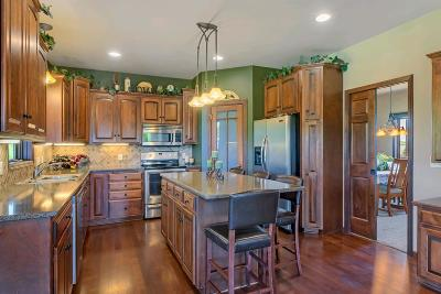 Stearns County Single Family Home For Sale: 1872 Dom Circle