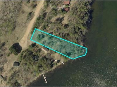 Browerville Residential Lots & Land For Sale: Tbd Pine Island Point Trail