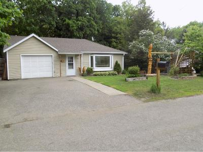 Saint Paul Park Single Family Home Contingent: 512 Hastings Avenue