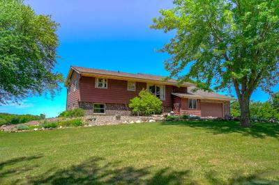 Single Family Home For Sale: 430 County Road Vv
