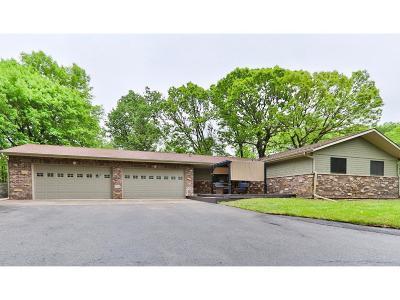 Prior Lake Single Family Home Contingent: 4764 Martindale Street NE