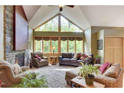 Shorewood Single Family Home For Sale: 6115 Church Road