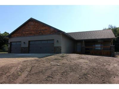 Hudson Single Family Home For Sale: Lot 20 Jack Avenue