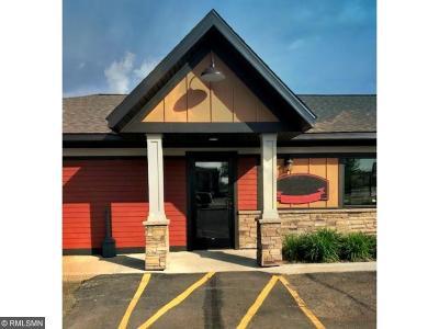 Sauk Rapids MN Commercial For Sale: $399,900