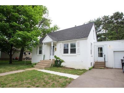 New Richmond Single Family Home For Sale: 321 E Hughes Street