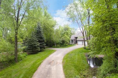 Prior Lake Single Family Home For Sale: 17821 Vergus Avenue