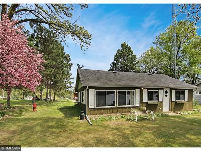 Pillager Single Family Home For Sale: 12389 26th Avenue SW