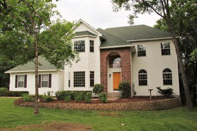 Andover Single Family Home For Sale: 2161 157th Lane NW