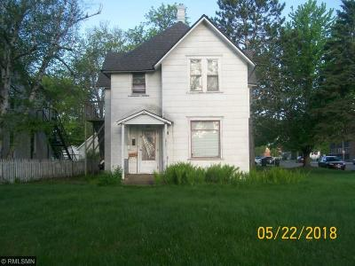 Brainerd Multi Family Home For Sale: 702 9th Street