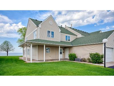 South Harbor Twp MN Condo/Townhouse For Sale: $269,900