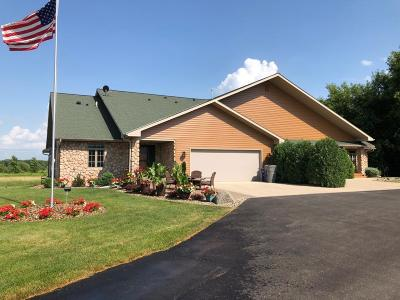Single Family Home Sold: 20403 Geneva Trail