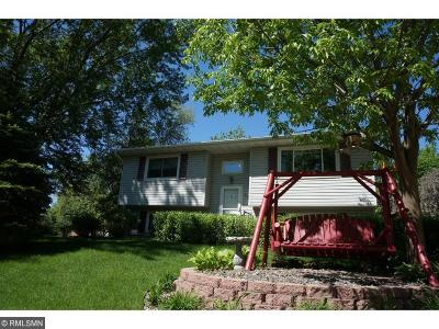 Cokato MN Single Family Home For Sale: $228,000