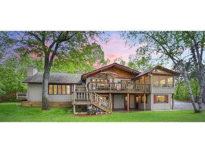 Merrifield Single Family Home For Sale: 29421 Huxtable Point Road
