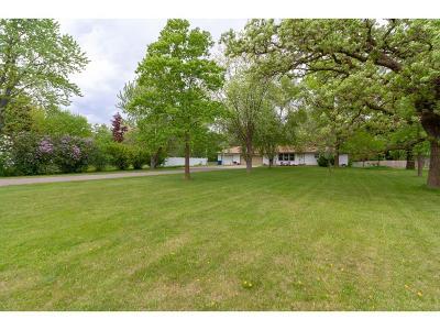 Single Family Home For Sale: 1675 Golden Spike Road NE