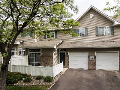 Burnsville Condo/Townhouse Contingent: 14084 Plymouth Avenue #72