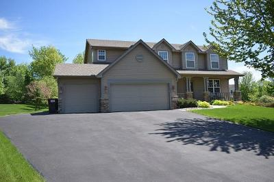 Victoria Single Family Home For Sale: 7463 Tristan Knoll