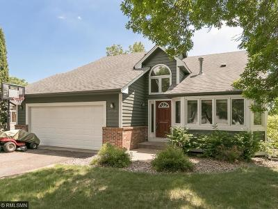 Andover Single Family Home For Sale: 1502 148th Avenue NW