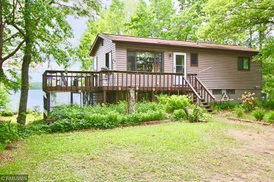 Merrifield Single Family Home For Sale: 27183 Shelstad Lane