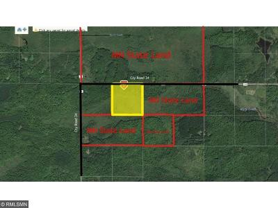 Residential Lots & Land Sold: Xxx 260th St/Cty Rd 34