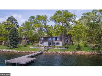 Nisswa Single Family Home For Sale: 4373 Country Lane