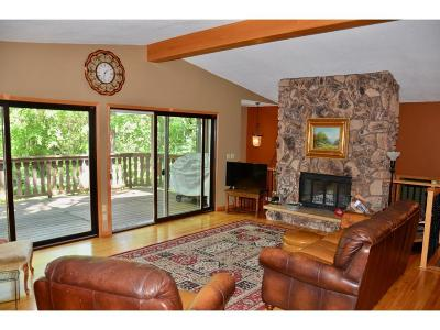 Anoka Single Family Home For Sale: 3519 Rum River Drive
