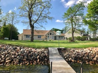 Single Family Home For Sale: 5581 Port Royal Road