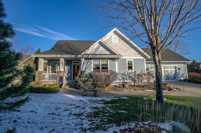 Stillwater Single Family Home For Sale: 594 Eben Court