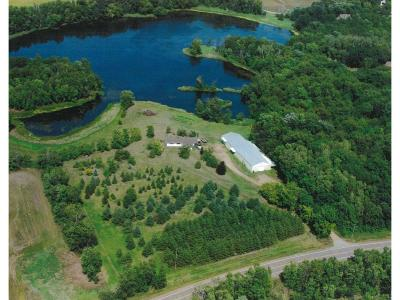 Prior Lake Single Family Home For Sale: 4396 220th Street E