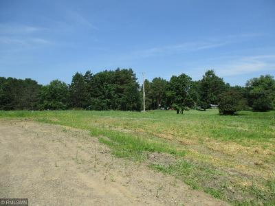 Aitkin Residential Lots & Land For Sale: Lot 21 Westwood Court