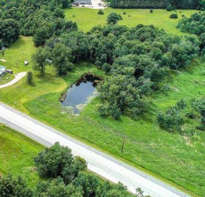Residential Lots & Land For Sale: Xxxx NW Crosstown Blvd