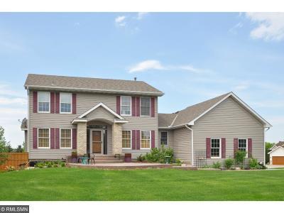 Rosemount Single Family Home For Sale: 15892 Cinnamon Way
