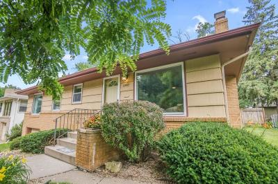 Richfield Single Family Home For Sale: 6445 11th Avenue S