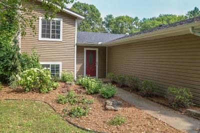 Hastings Single Family Home Contingent: 12302 131st Street Circle S