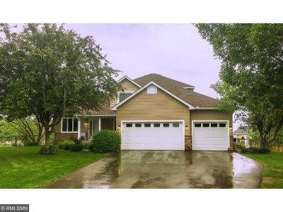 Rogers Single Family Home For Sale: 13837 Jasmine Court