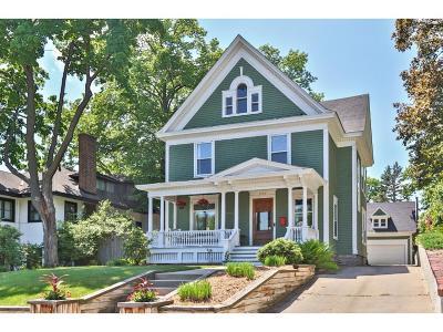 Single Family Home For Sale: 1930 Girard Avenue S