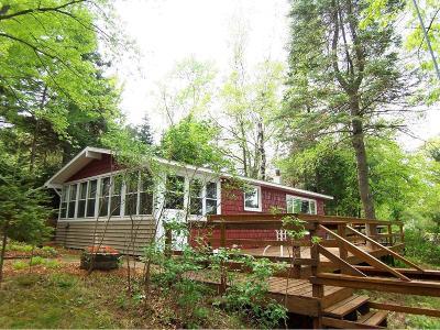 Single Family Home For Sale: 11574 Stillson Road