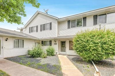 Vadnais Heights Condo/Townhouse Contingent: 4311 Centerville Road #4311