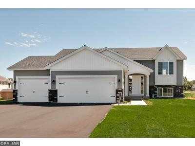 Cambridge Single Family Home For Sale: Xxxx 357th Avenue