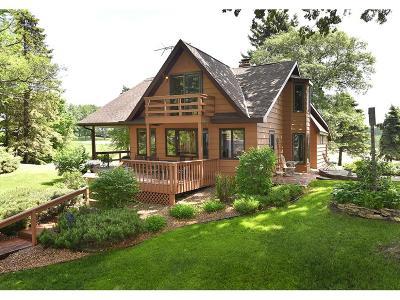 Faribault Single Family Home For Sale: 16870 Elmore Trail