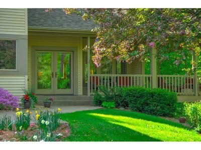 Hudson Single Family Home For Sale: 210 Galahad Place N