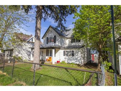 Duluth Single Family Home For Sale: 114 W 5th Street
