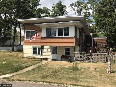 Grey Eagle MN Single Family Home For Sale: $195,000