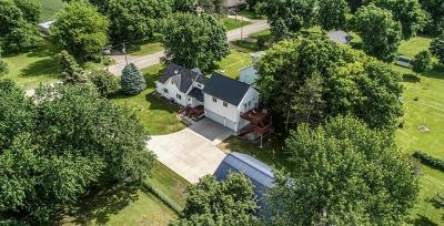 Scott County Single Family Home For Sale: 1261 E 205th Street