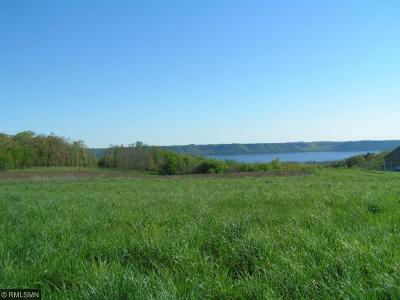 Pepin Residential Lots & Land For Sale: Pepin View N